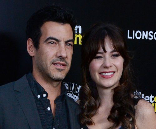 Zooey Deschanel, Jacob Pechenik expecting first child