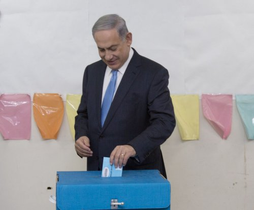 Netanyahu apology rejected by Arab group