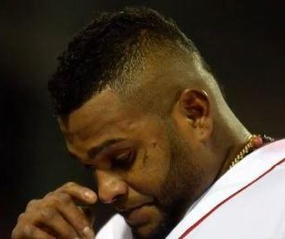 Red Sox slugger Sandoval benched for using Instagram during game