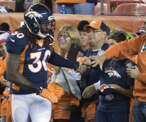 Denver Broncos livid at hit that sidelined David Bruton