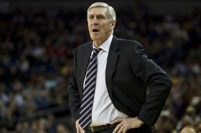 Ex-Utah Jazz coach afflicted with Parkinson's disease, dementia