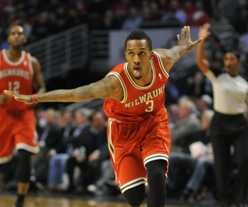 New York Knicks bringing in Brandon Jennings to back up Derrick Rose