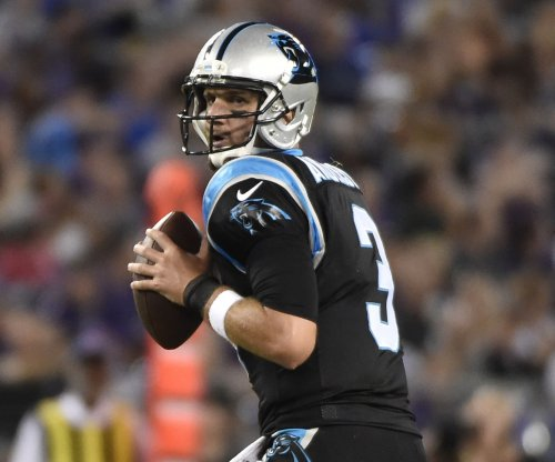 Carolina Panthers' preseason game against New England Patriots no dress rehearsal