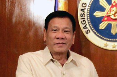 Duterte to U.S.: Don't treat me like 'dog on a leash'