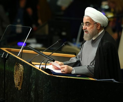 Iran orders work on nuclear-fueled ships, alleges U.S. violation of deal