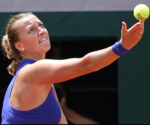 Petra Kvitova advances to first final since stabbing