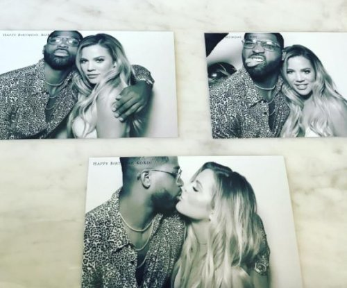 Tristan Thompson celebrates Khloe Kardashian's birthday: 'I love you'