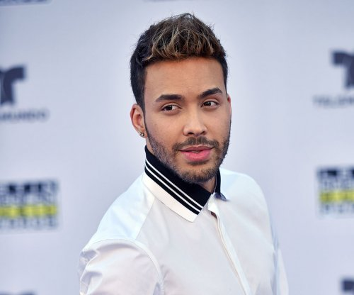 Prince Royce, CNCO, Enrique Iglesias win big at Latin American Music Awards