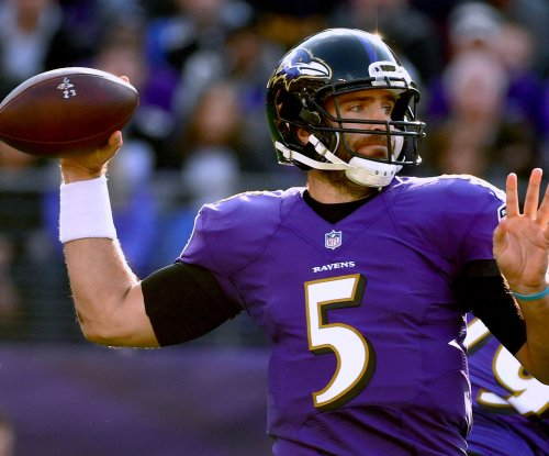 Baltimore Ravens beat Cleveland Browns to keep playoff hopes alive