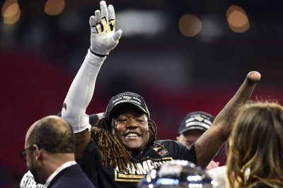 Deion Sanders gives emotional message to Combine star Shaquem Griffin