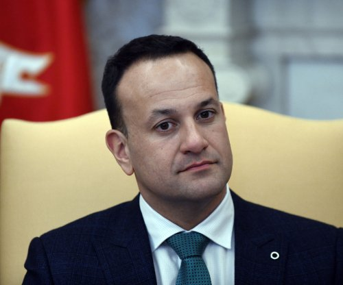 Irish Taoiseach Leo Varadkar resigns as Dail struggles to elect new leader