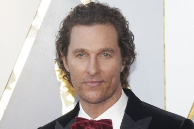 Matthew McConaughey hosts virtual bingo night for seniors