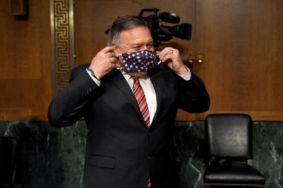 Secretary of State Pompeo in quarantine after COVID-19 exposure