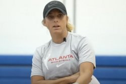 Baylor women's basketball hires Nicki Collen as new coach