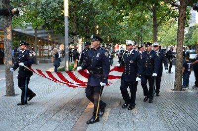 NYC, Pentagon, Flight 93 memorials observe 20th anniversary of 9/11
