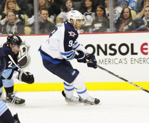 NHL investigation finds no evidence Sharks' Evander Kane gambled on games