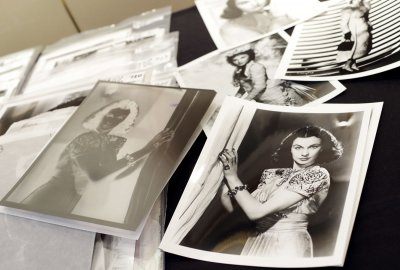 Vivien Leigh Archive heads to Victoria & Albert Museum