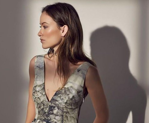 Olivia Wilde named the face of H&M Conscious Exclusive