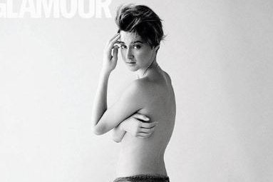shailene woodley body