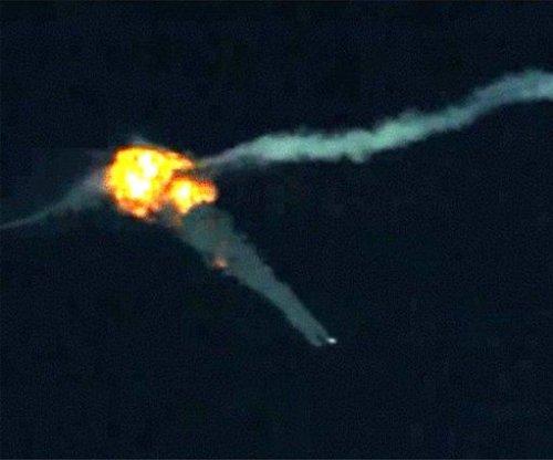 Northrop's battle command system brings down ballistic missile target