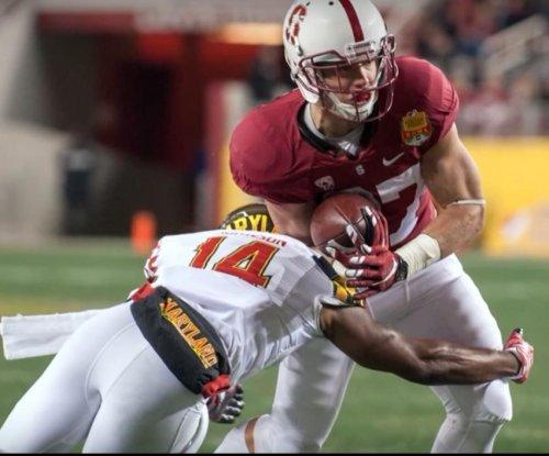 Stanford's Christian McCaffrey emerging as Heisman candidate