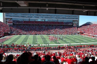 Police look into allegations of sexual assault at home of Nebraska football players