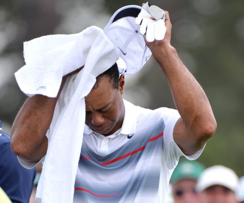 Tiger Woods' agent calls setback reports 'absolutely false'