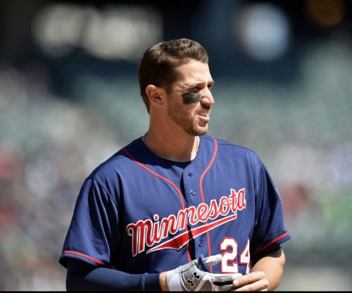 Trevor Plouffe powers Minnesota Twins over Miami Marlins