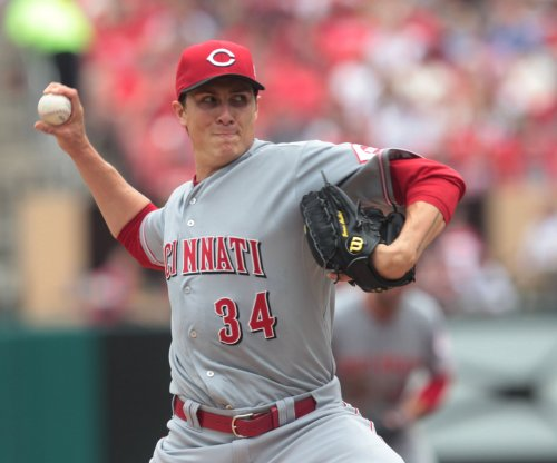 Cincinnati Reds demote John Lamb; Homer Bailey expected to join rotation