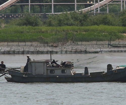 Japan: Skulls, bodies found on overturned North Korea boat