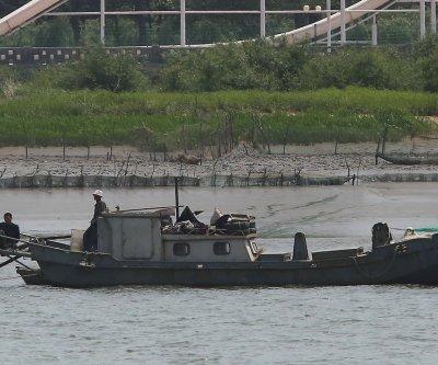 Japan: Skulls, bodies found on overturned North Korea boat