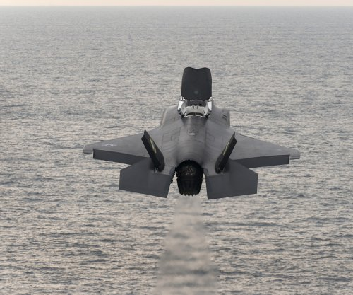 Lockheed Martin CEO promises to cut cost of F-35 after Trump meeting