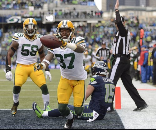 Green Bay Packers CB Sam Shields charged for marijuana possession