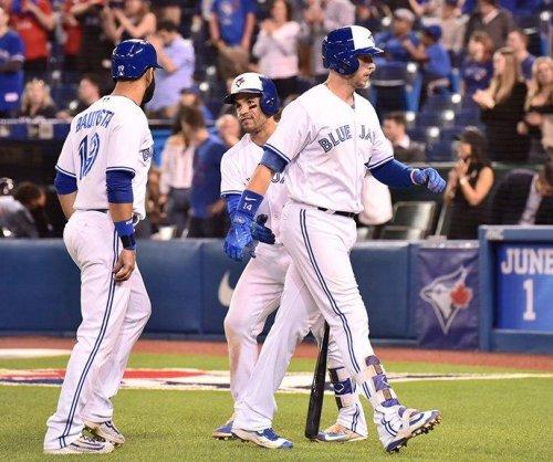 Changed tactics give Bartolo Colon, Atlanta Braves victory over Toronto Blue Jays