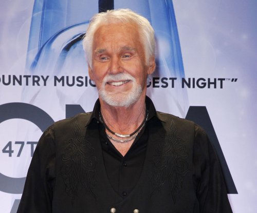Kenny Rogers to perform with Dolly Parton at final concert