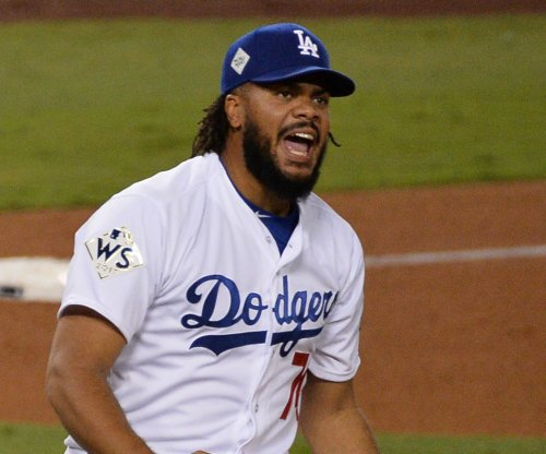 World Series: Kenley Jansen shakes off slump in pivotal win for Los Angeles Dodgers