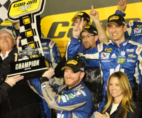 Dale Earnhardt Jr.'s wife Amy gives birth to baby girl