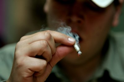 As more people use marijuana, study warns of 'overlooked social cost'
