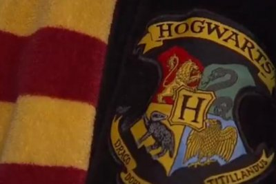 Harry Potter superfan has Guinness record-setting collection