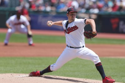 Ex-Indians pitcher Trevor Bauer ready for 'new chapter' after trade to Reds
