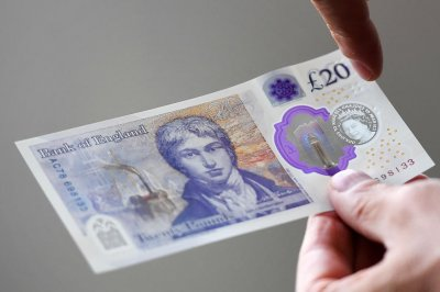 Bank of England: British economy could decline 14 percent
