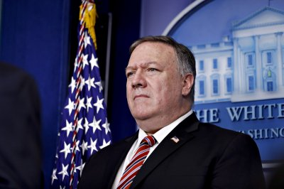 Pompeo warns China against interfering with American journalists in Hong Kong