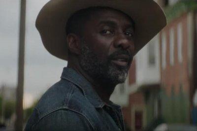 Idris Elba plays 'Concrete Cowboy' in trailer for Netflix film