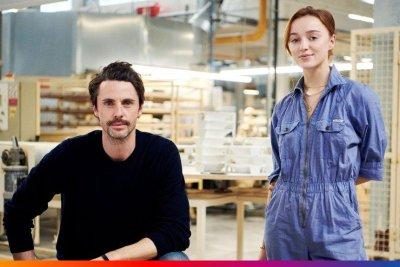 'Bridgerton' star Phoebe Dynevor joins 'The Colour Room' biopic
