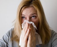 Chronic sinusitis may affect brain health, study says