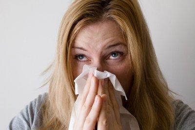 Chronic sinusitis may affect brain health, study says