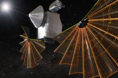 NASA's Lucy launch Saturday to target eight mysterious asteroids