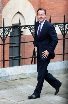 Cameron testifies at media ethics inquiry