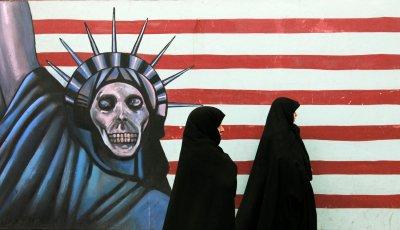 U.S. on smear campaign, Iran claims