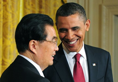 Commentary: China pivot -- or pirouette?